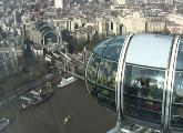 A Trip on the London Eye